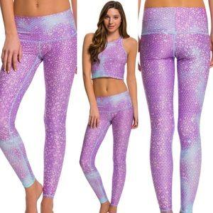 Teeki  fairy mermaid 🧜🏼♀️ pastel pants!